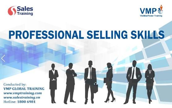 selling skills 21,22