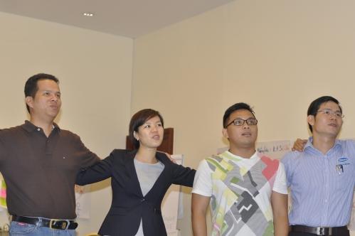 khóa học kỹ năng bán hàng tại Đà Nẵng2
