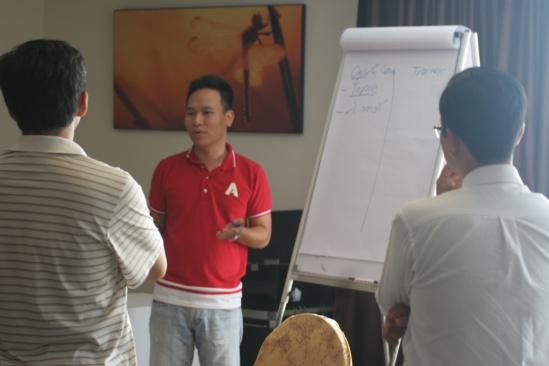 đào tạo huấn luyện bán hàng 3