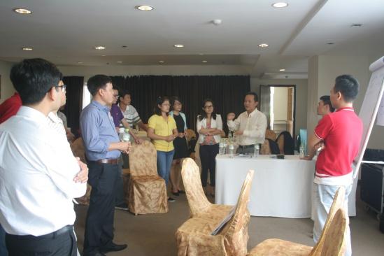Đào tạo và huấn luyện nhân viên bán hàng 1