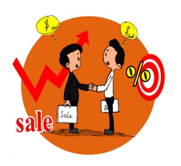 huấn luyện kỹ năng bán hàng 1